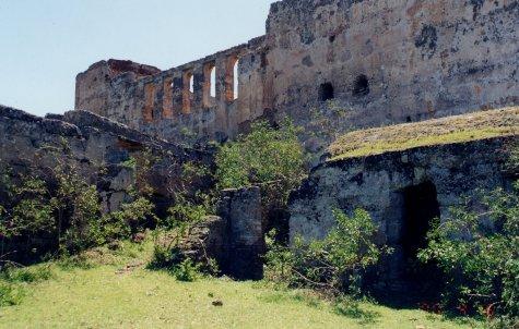 Kasbah Fort