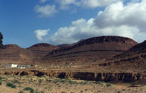 Djebel Semmama