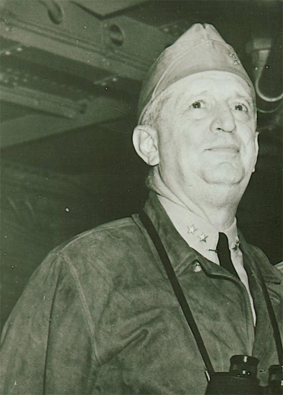 Admiral McRaven's Reading List